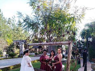 La boda de Rocío y Manuel 1