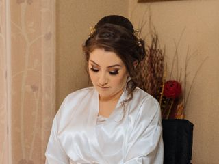 La boda de Eizy y Antonio 3