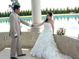 La boda de Ana Laura y Hugo 2