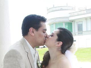 La boda de Ana Laura y Hugo