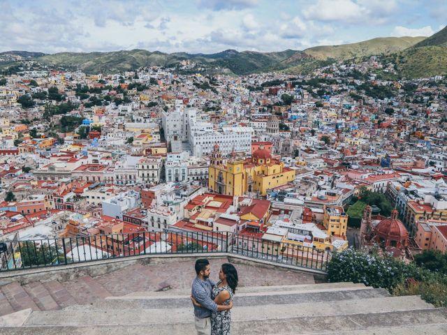 La boda de Carlos y Esthela en Pátzcuaro, Michoacán 4