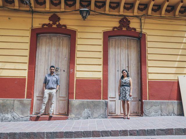 La boda de Carlos y Esthela en Pátzcuaro, Michoacán 7