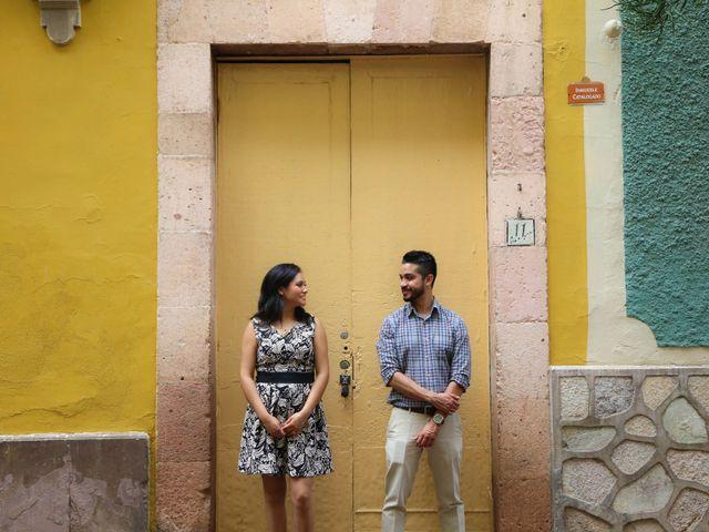 La boda de Carlos y Esthela en Pátzcuaro, Michoacán 9