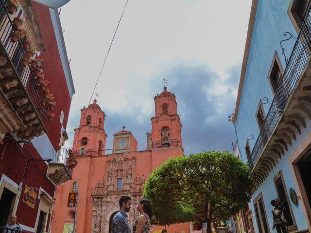 La boda de Carlos y Esthela en Pátzcuaro, Michoacán 10
