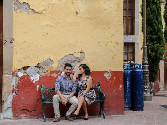 La boda de Carlos y Esthela en Pátzcuaro, Michoacán 11