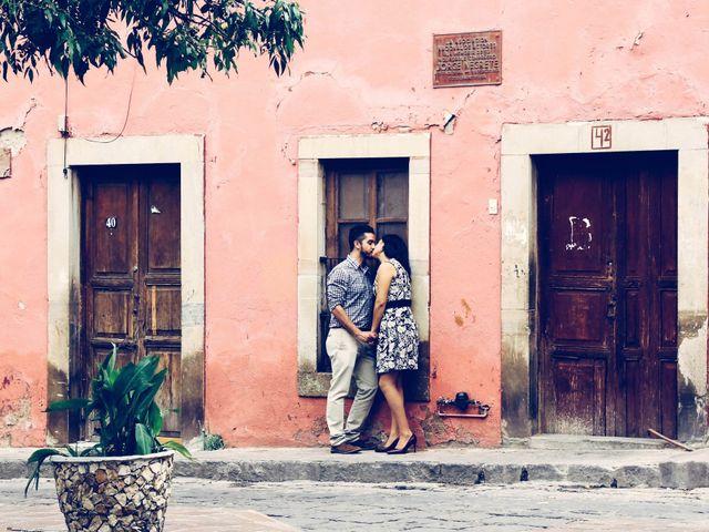 La boda de Carlos y Esthela en Pátzcuaro, Michoacán 12