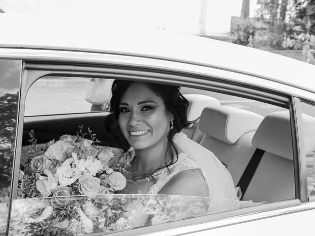 La boda de Carlos y Esthela en Pátzcuaro, Michoacán 23