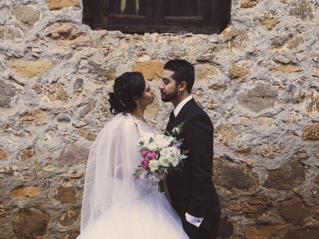 La boda de Carlos y Esthela en Pátzcuaro, Michoacán 39