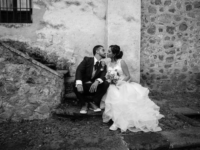 La boda de Carlos y Esthela en Pátzcuaro, Michoacán 43