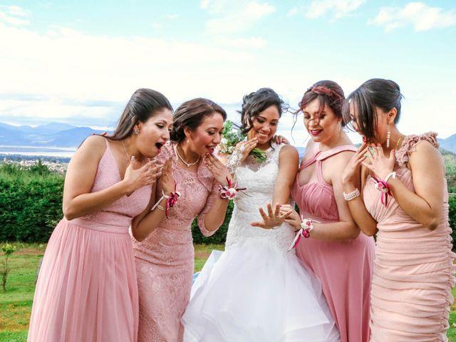 La boda de Carlos y Esthela en Pátzcuaro, Michoacán 45