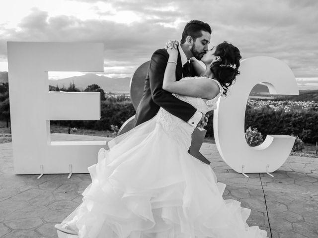 La boda de Carlos y Esthela en Pátzcuaro, Michoacán 48