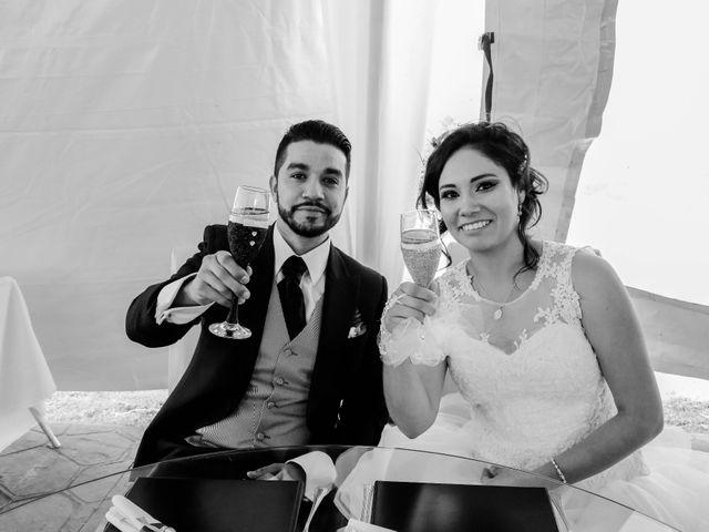 La boda de Carlos y Esthela en Pátzcuaro, Michoacán 50