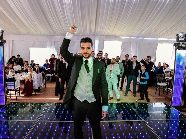 La boda de Carlos y Esthela en Pátzcuaro, Michoacán 55
