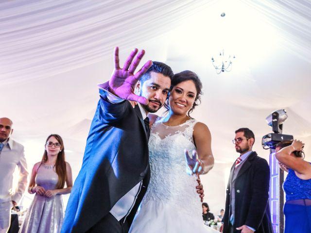 La boda de Carlos y Esthela en Pátzcuaro, Michoacán 57