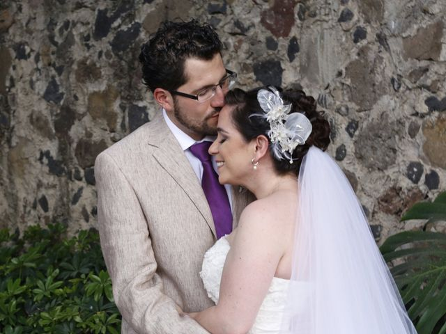 La boda de Pilar y Ángel