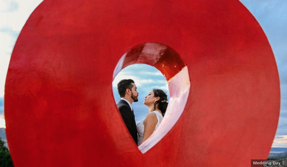 La boda de Carlos y Esthela en Pátzcuaro, Michoacán