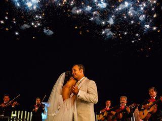 La boda de Isa y Uli 3
