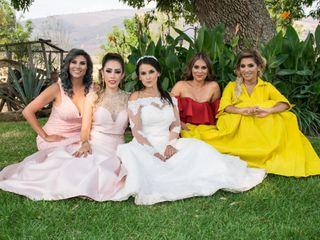 La boda de Danira y Jaime 1