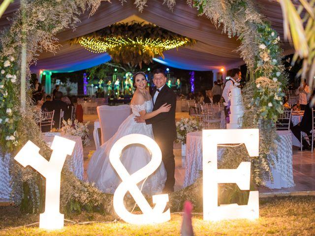 La boda de Yareli y Emilio