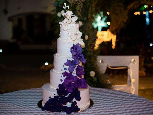 La boda de Emilio y Yareli en Mazatlán, Sinaloa 1