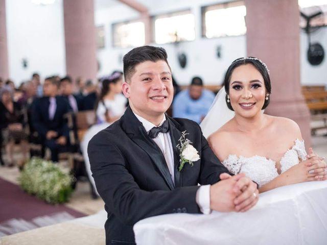 La boda de Emilio y Yareli en Mazatlán, Sinaloa 4