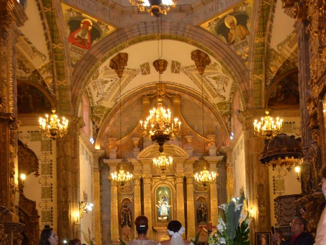La boda de Christian y Ivonne en Salamanca, Guanajuato 47