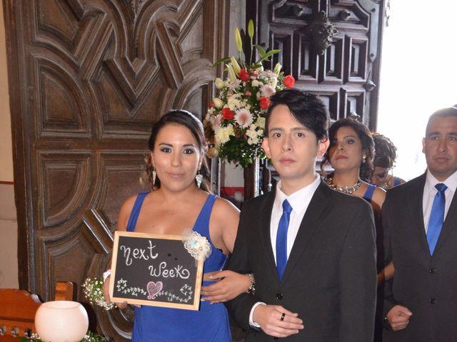 La boda de Christian y Ivonne en Salamanca, Guanajuato 51