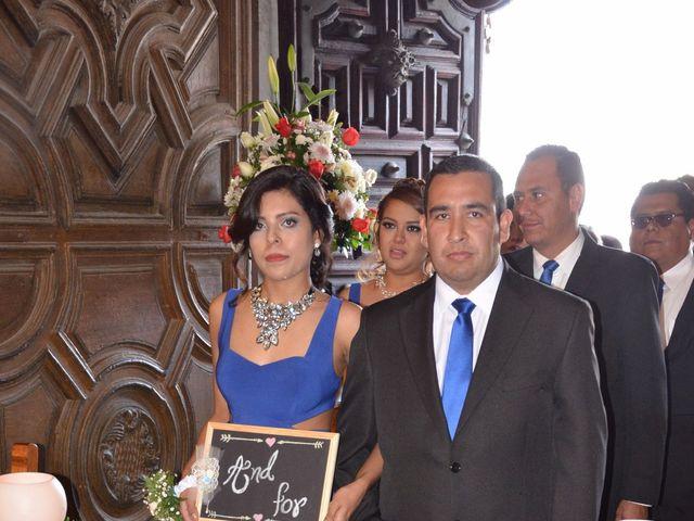 La boda de Christian y Ivonne en Salamanca, Guanajuato 52