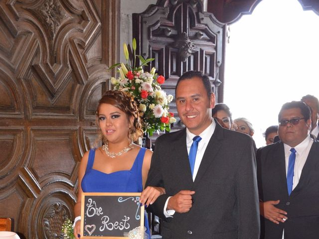 La boda de Christian y Ivonne en Salamanca, Guanajuato 53