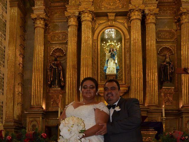 La boda de Christian y Ivonne en Salamanca, Guanajuato 55