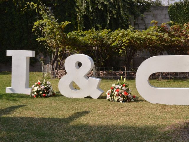 La boda de Christian y Ivonne en Salamanca, Guanajuato 61