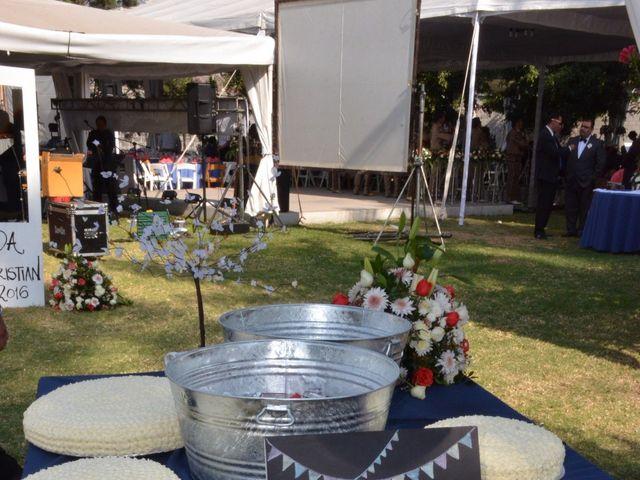 La boda de Christian y Ivonne en Salamanca, Guanajuato 63
