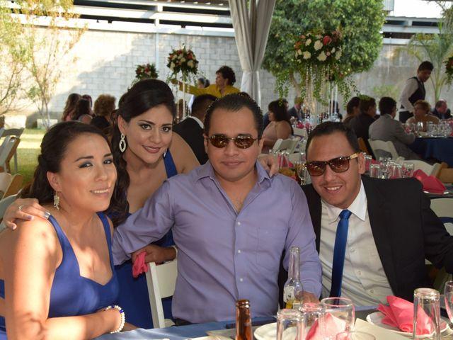 La boda de Christian y Ivonne en Salamanca, Guanajuato 75