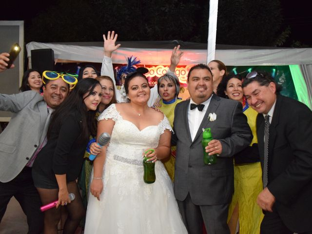 La boda de Christian y Ivonne en Salamanca, Guanajuato 81