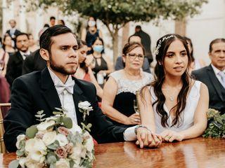 La boda de Sofia y Paul 2