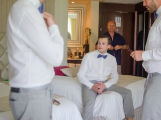 La boda de Denyse y Daniel 2