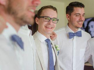 La boda de Denyse y Daniel 3