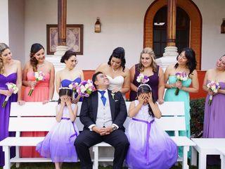 La boda de Ivette y Marco 2