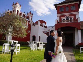 La boda de Ivette y Marco 3