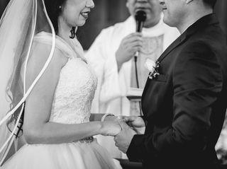 La boda de Lupita y Victor 3