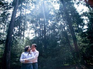 La boda de Lucy y Daniel 1
