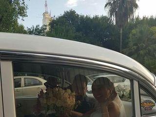 La boda de Raquel y Arturo 1