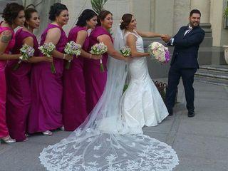 La boda de Raquel y Arturo 2