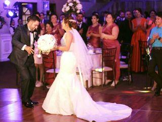 La boda de Raquel y Arturo 3