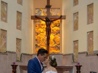 La boda de Alejandra y Daniel 3