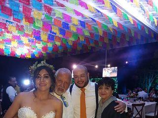 La boda de Anaid y Cesar 1