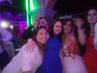 La boda de Anaid y Cesar 2
