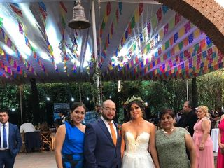 La boda de Anaid y Cesar 3