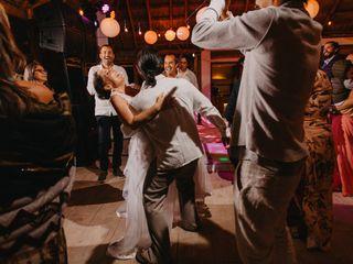 La boda de Ana y Javi 2