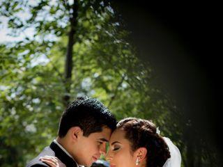 La boda de Perla y Sergio 2